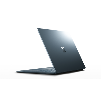 Microsoft laptop: Surface Laptop Surface Laptop2 i7/16/512ssd Cobalt Blue Eng.Int/NL - Blauw