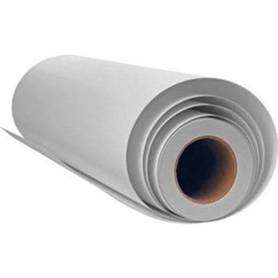 "Canon plotterpapier: Opaque White 120g/m 17"""