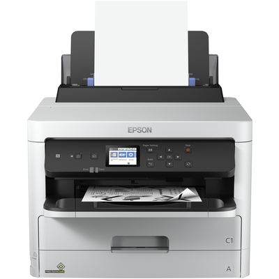 Epson WorkForce Pro WF-M5299DW Inkjet printer - Zwart