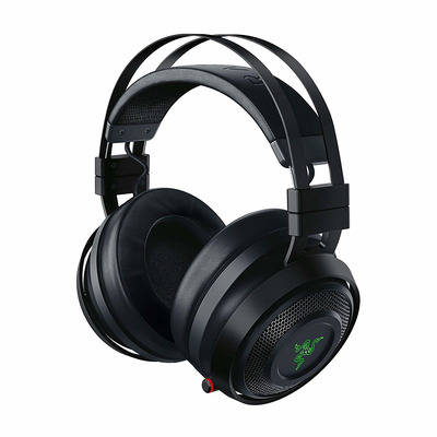 Razer Nari Ultimate Headset - Zwart