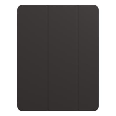 Apple Smart Folio voor 12,9‑inch iPad Pro (5e generatie) - Zwart Tablet case