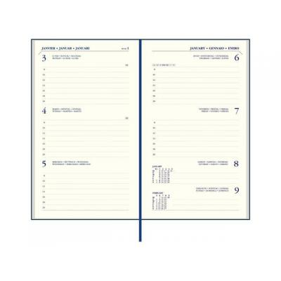 Staples agenda: Agenda SPLS Helsinki 90x151 7d2p 6t bl