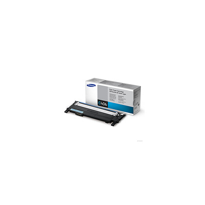 Samsung CLT-C406S toners & lasercartridges