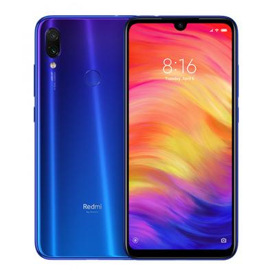 Xiaomi Redmi Note 7 Smartphone - Blauw 128GB
