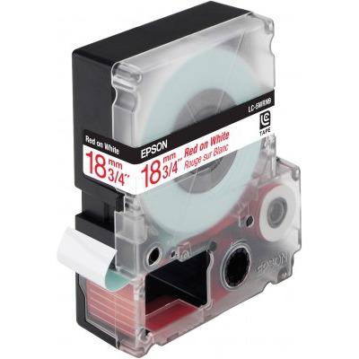 Epson C53S626405 Labelprinter-tapes