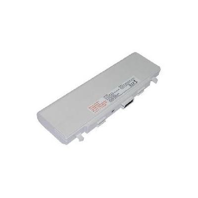 Asus batterij: Li-Ion 6 Cell - Wit