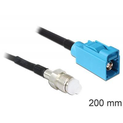 DeLOCK 88598 coax kabel