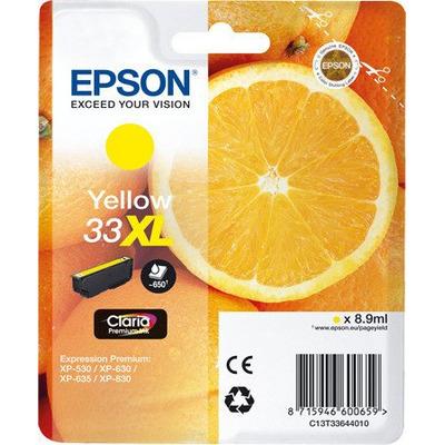 Epson C13T33644020 inktcartridge