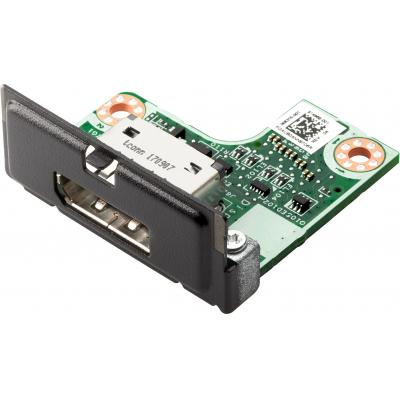 Hp product: DisplayPort-poort Flex IO