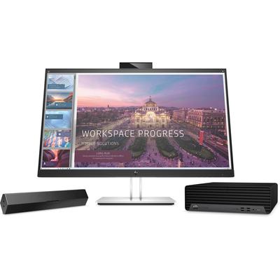 HP S101 Soundbar speaker - Zwart