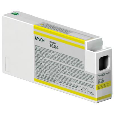 Epson C13T636400 inktcartridge