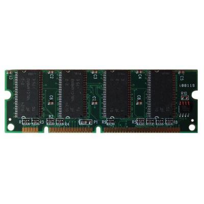 Lexmark printgeheugen: 1024MBx16 DDR3-DRAM