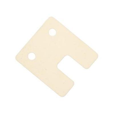 Samsung ADF Separation Pad Printing equipment spare part - Wit