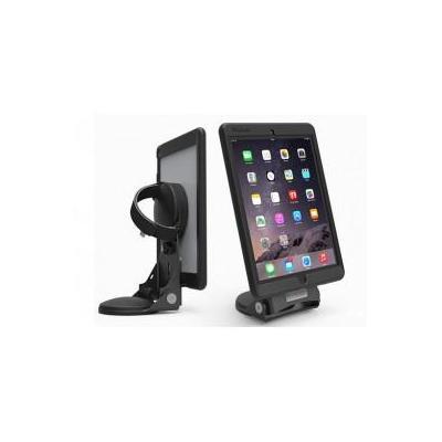 Maclocks : Hand Grip and Dock iPad Security Stand - Zwart