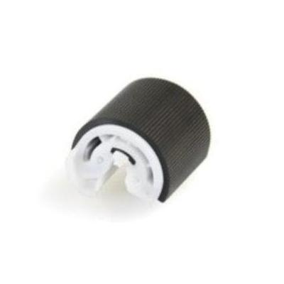 Hp transfer roll: Pickup roller - MP/TRAY 1 pickup roller, LaserJet 2100/2200 (Refurbished ZG)