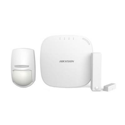 Hikvision Digital Technology 868MHz Wireless control Panel Kits (GPRS Version), DS-PWA32-HG .....