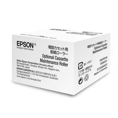 Epson Optional Cassette Maintenance Roller Printerkit