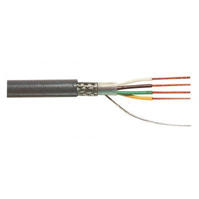 Tasker TASR-C212 Signaal kabel - Grijs