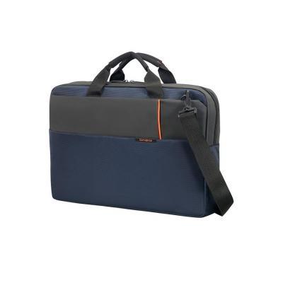 Samsonite Qibyte laptoptas - Blauw