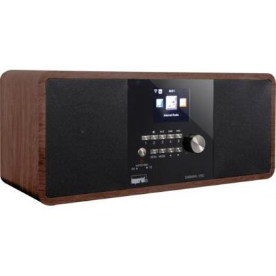 Telestar radio: IMPERIAL DABMAN i250 - Hout