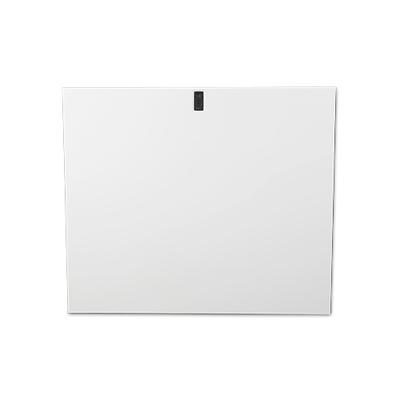 APC 965x13x956mm, 14.55kg, White Rack toebehoren - Wit