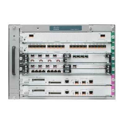 Cisco netwerkchassis: 7606-S (Open Box)