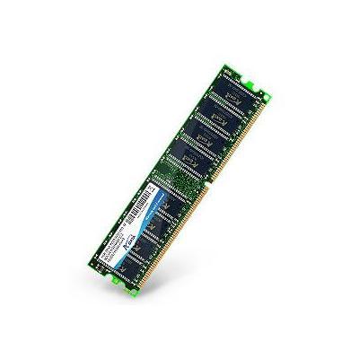 Adata RAM-geheugen: 1GB DDR 400MHz CL2,5