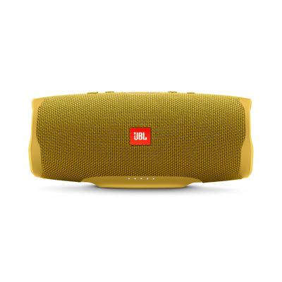 JBL Charge 4 Draagbare luidspreker - Geel