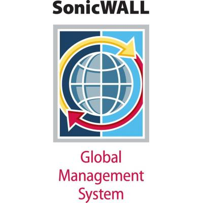 SonicWall 01-SSC-7679 aanvullende garantie