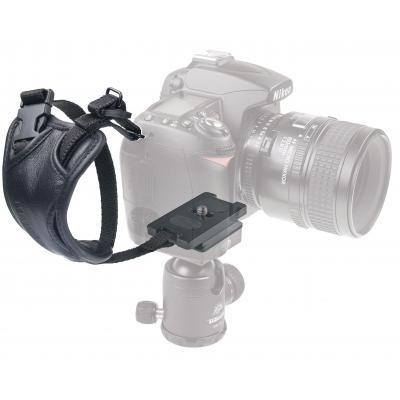 Kaiser fototechnik camera riem: PRO connexion 2.0 - Zwart