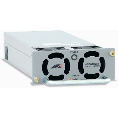 Allied Telesis Redundant Power Supply Module f/ AT-RPS3204 chassis Power supply unit