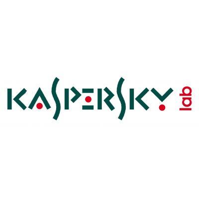 Kaspersky Lab KL4221XAKFR software licentie