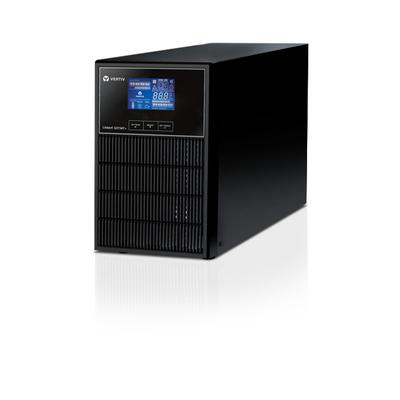 Vertiv Liebert GXT-MT+ 1 kVA G2 UPS - Zwart