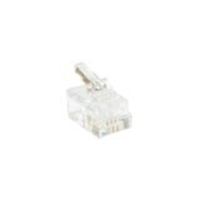 ACT Modulaire RJ-48 Kabel connector