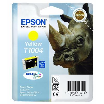 Epson C13T10044010 inktcartridge