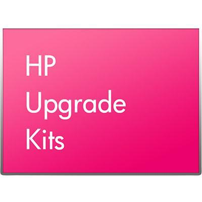 Hewlett packard enterprise Computerkast onderdeel: DL380 Gen9 Graphics Enablement Kit