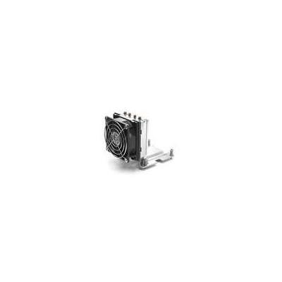 Lenovo 145 W Active Heat Sink, 390 g Hardware koeling - Zwart, Roestvrijstaal