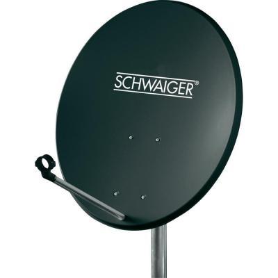 Schwaiger antenne: SPI550 - Antraciet