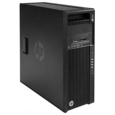 Hp pc: Z 440 MT - Zwart
