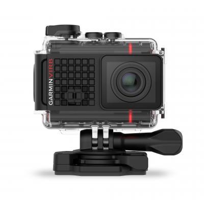Garmin actiesport camera: VIRB Ultra 30 - Zwart, Rood