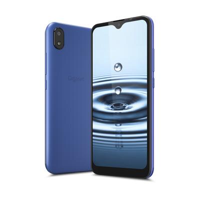 Gigaset GS110 Smartphone - Blauw 16GB