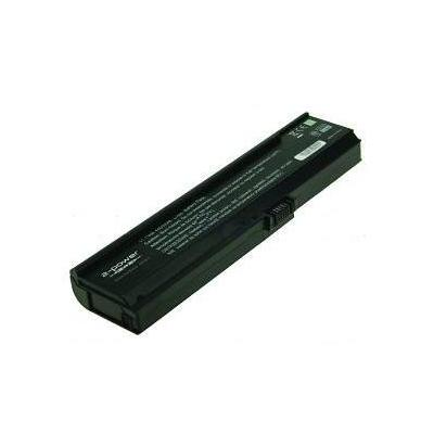 Acer batterij: Internal Battery - Zwart