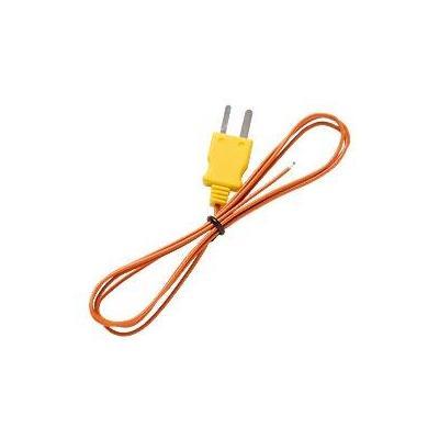 Fluke : 80PK-1 Bead Probe - Oranje, Geel
