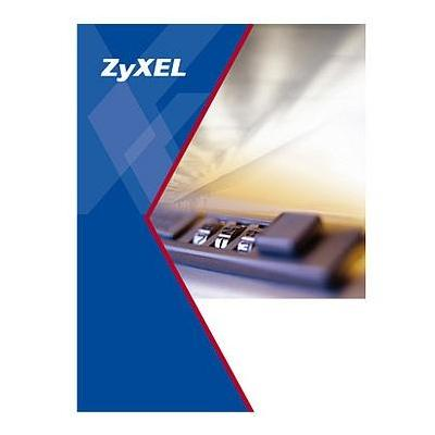 Zyxel E-icard 32 Access Point Upgrade f/ NXC2500 Software licentie