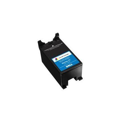 Dell inktcartridge: éénmalig gebruik V715w Kleureninktcartridge met standaardcapaciteit - kit - Zwart