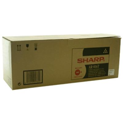 Sharp AR-016T Toner - Zwart