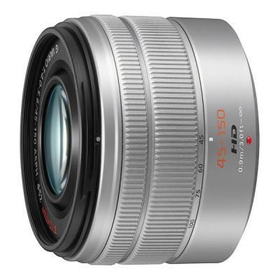 Panasonic 45-150mm F4.0-5.6 Camera lens - Zilver