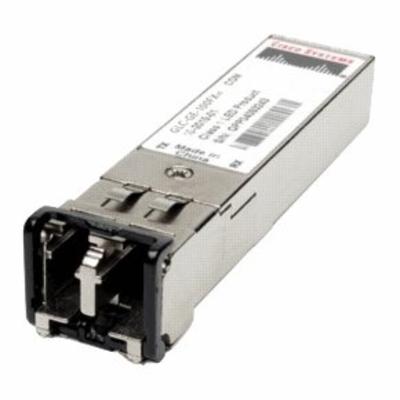 Cisco 2-Port Fast/Gigabit Ethernet module for 3750V2-24FS switch, Bundle of 12 Units Netwerk tranceiver module