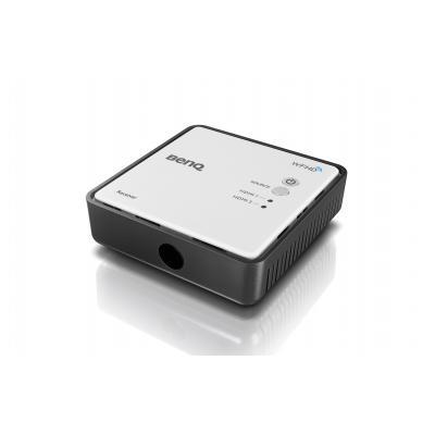 Benq projector accessoire: WDP01 - Grijs, Wit