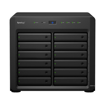 Synology DS3617XS NAS